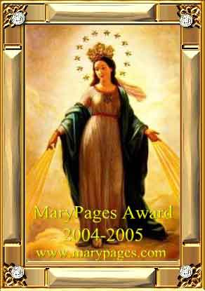 Mar Pages Award