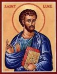 Ordinary Time - St. Luke