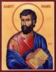Ordinary Time - St. Mark